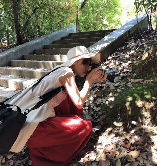 Testimonial – Photographer and Videographer, Reiko Yanagi